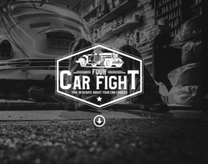 Four Car Fight Podcast